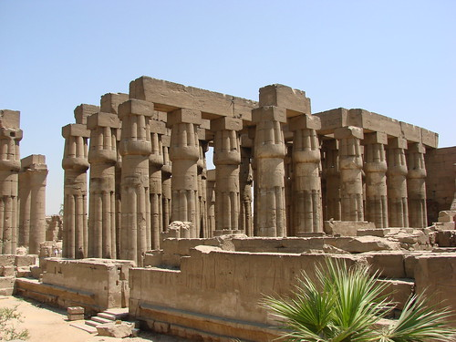 Luxor Temple | by watchsmart