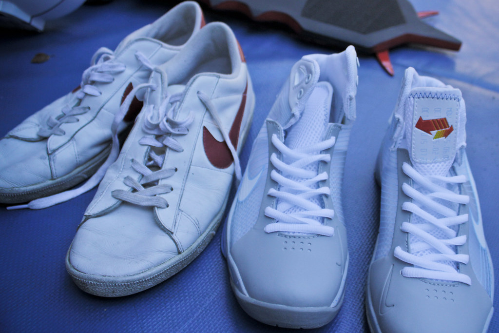 nike marty mcfly 1985 buy clothes shoes