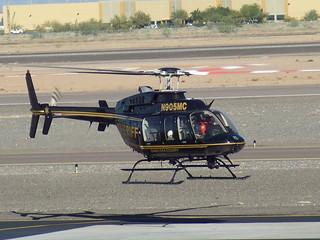 Bell 407 N905MC