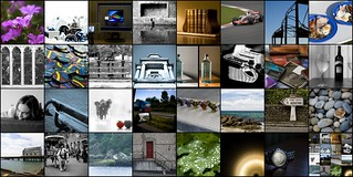 Photo-a-Day 2007 Mosaic | by Spatho