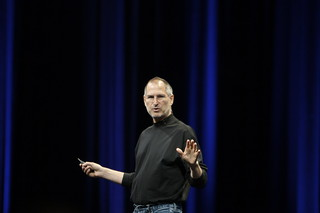 Steve Jobs Keynote | by acaben