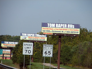 Tom Raper signs | by quinn.anya