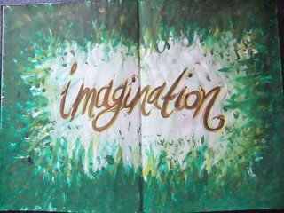 Imagination   by Sarah&theSpider