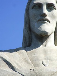 Cristo Redentor / Christ of Redeemer | by Leonardo Paris