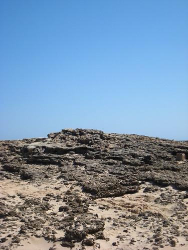 Playa El Palmar   by Cayetano