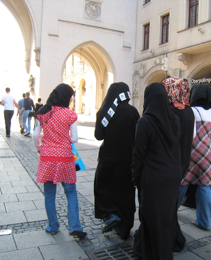 Hijab a la Coco