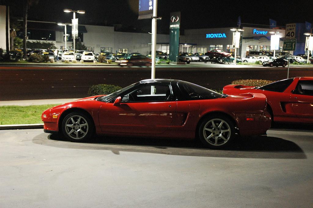 South Coast Acura >> Socal Nsx Meet South Coast Acura 12 07 2006 Imho The Bes Flickr