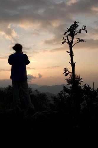 camera sunset people india students landscape geotagged technology places things uttaranchal studyabroad evanmurphy sonapani