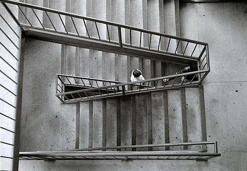 bw stairs blackwhite bessar fp4 frederick i22 f76 claytonf76