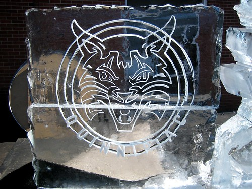 Ice Cat | by sambot