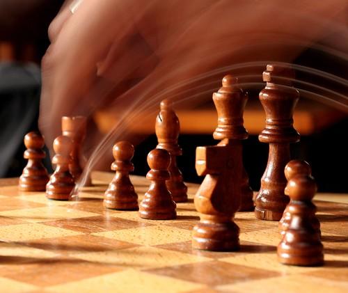 - Chess -