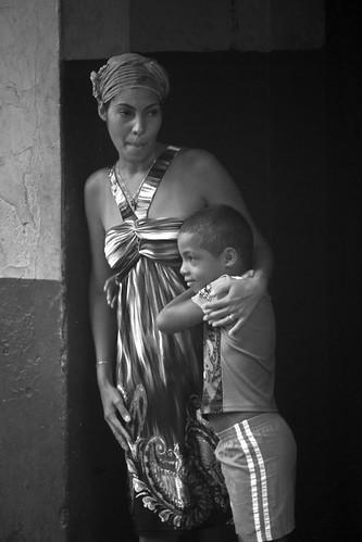 La Protección de una Madre