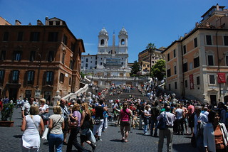 Return to Rome | by chrisblazek