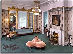 Wilbraham Mansion
