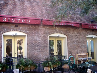 Bistro Vendome Entry | by JoeInSouthernCA