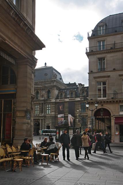 Place du Palais...Royal