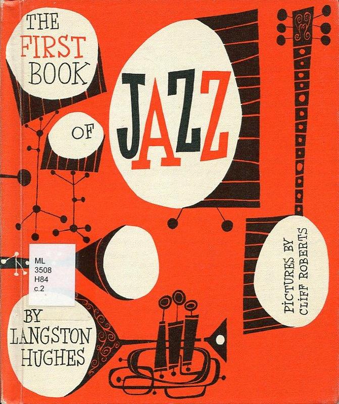 Hughes - First Book of Jazz (Roberts)001