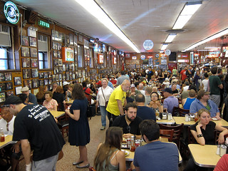 Katz's Deli | by Scott Beale