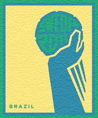 Brazil_logotype_f | by Handball2011