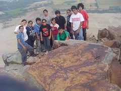 Campamento Cañoncillo 2006 86