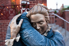 Seward Johnson Sculpture Walking Tour - Albany, NY - 10, Jun - 30 by sebastien.barre