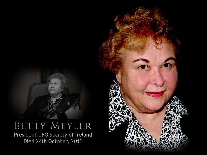 Betty Meyler