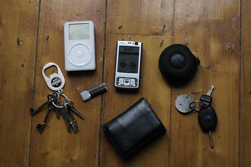 Essentials. | by John Baxendale | Siftah