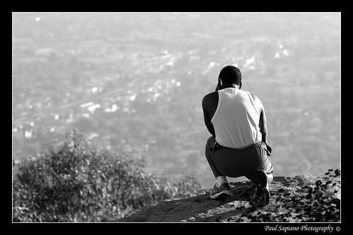 california ca morning summer guy sunrise paul photography early sandiego candid prayer sunday elcajon picture august mount helix kneeling runner mounthelix mthelix blueribbonwinner eastcounty aplusphoto sapiano kneelinginprayer