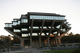 Geisel Library | by ewen and donabel