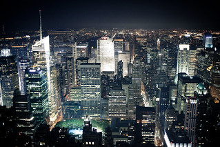 NY IV - City of blinding lights | by deadstar 2.1