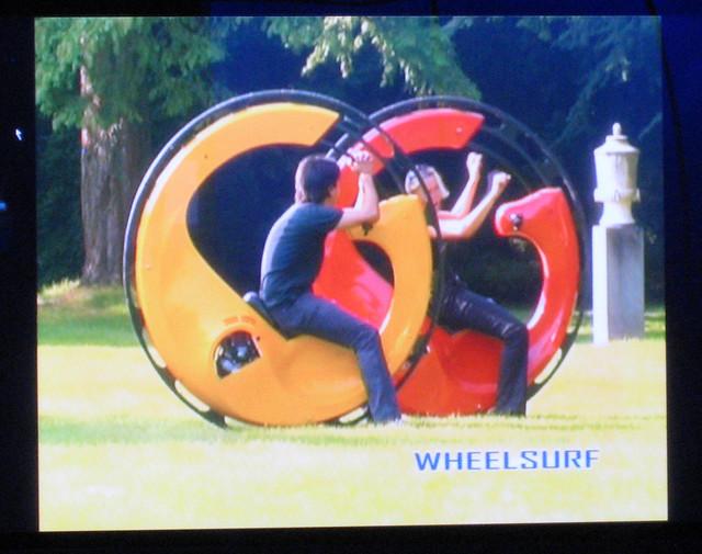 nextfest wheelsurf