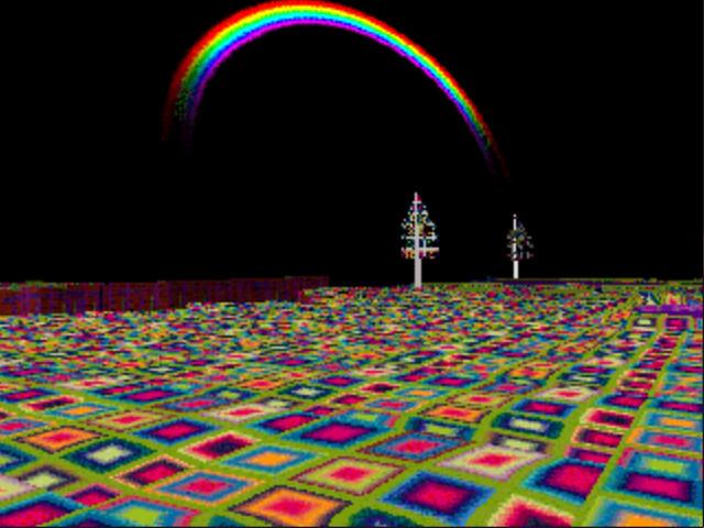 LSD: Dream Emulator 96 | I love it when the Natural World ha… | Flickr