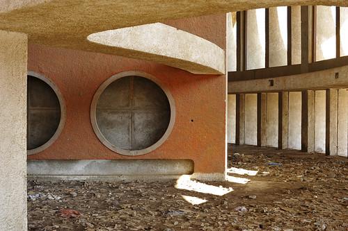 Ruina Moderna 1 | by filipeb