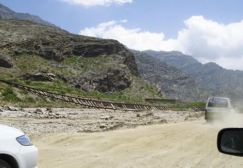 pakistan geotagged khyberpass 20070704