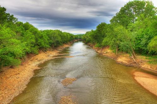 river verdigris hdr ©allrightsreserved digitalidiot