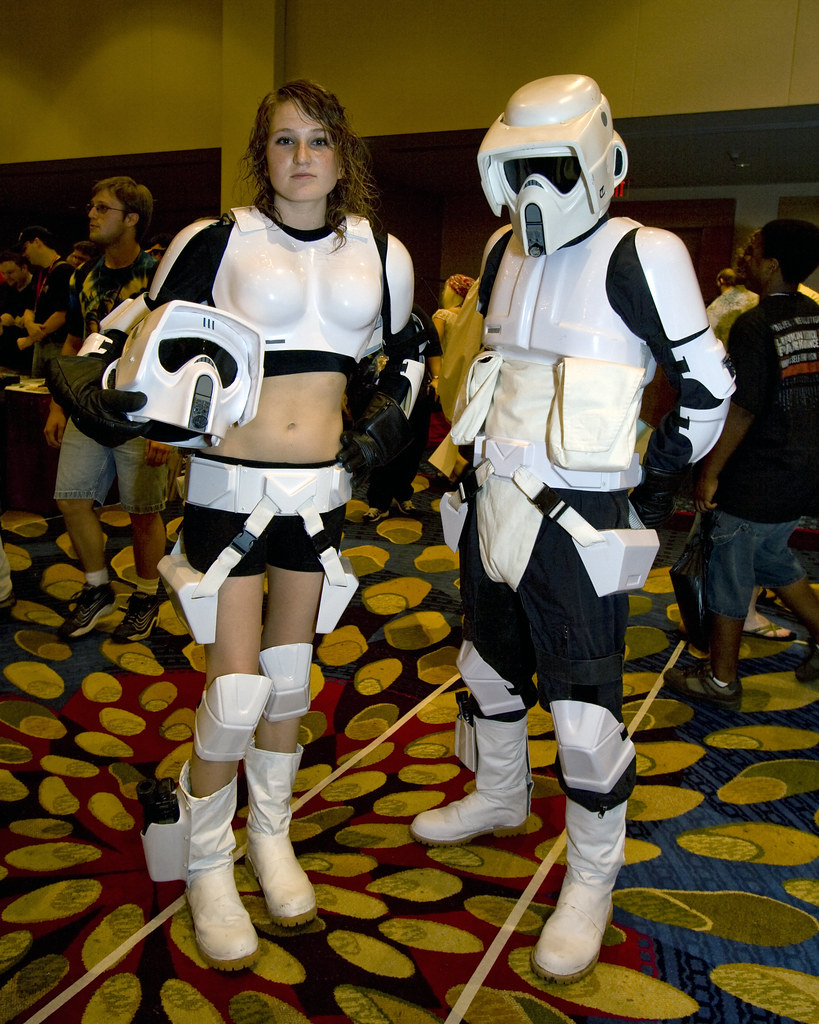 As If I Needed Another Reason To Join the 501st
