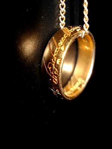 The One Ring | by Playadura*