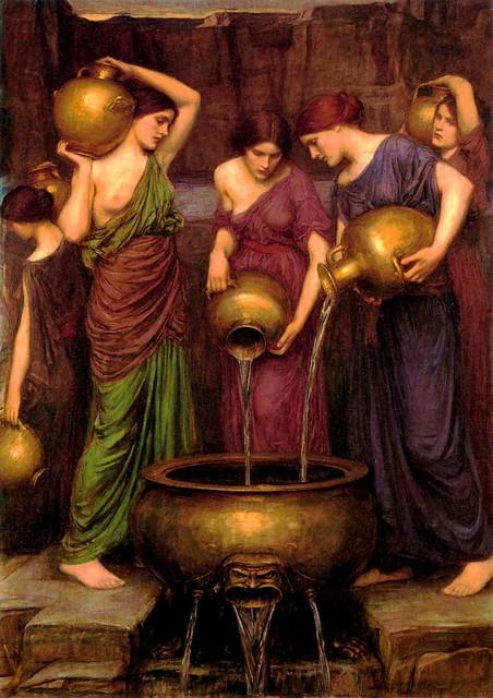 +1903 Las Danaides