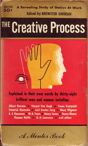 """The Creative Process"" 