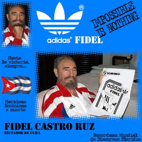 Adidas Fidel