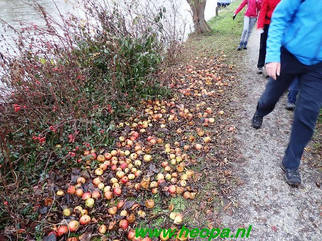 2012-12-10    Lelystad 40 Km  (21)