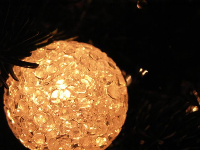 Solstice light