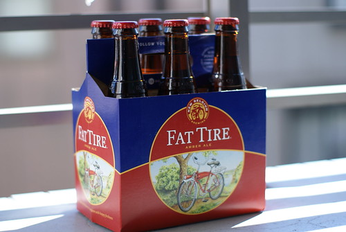 Fat Tire 6 Pack | by shiokuma