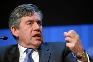 Gordon Brown - World Economic Forum Annual Meeting Davos 2007 | by World Economic Forum