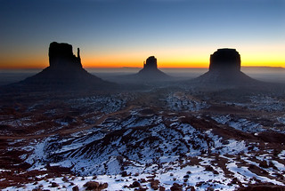 Monument Valley | by Kelvin Owers