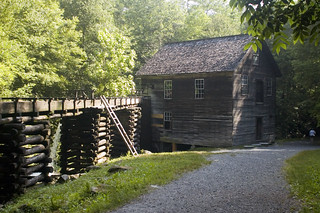 Mingus Mill | by RandomConnections