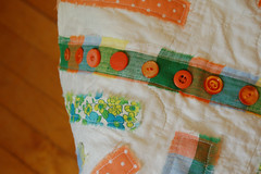 small comforts :: sewing   by SouleMama