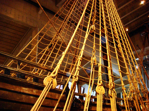 The Vasa   by Terekhova