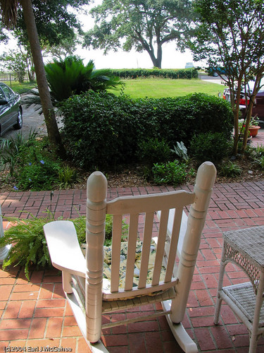 usa beach mississippi chair rocking gulfport