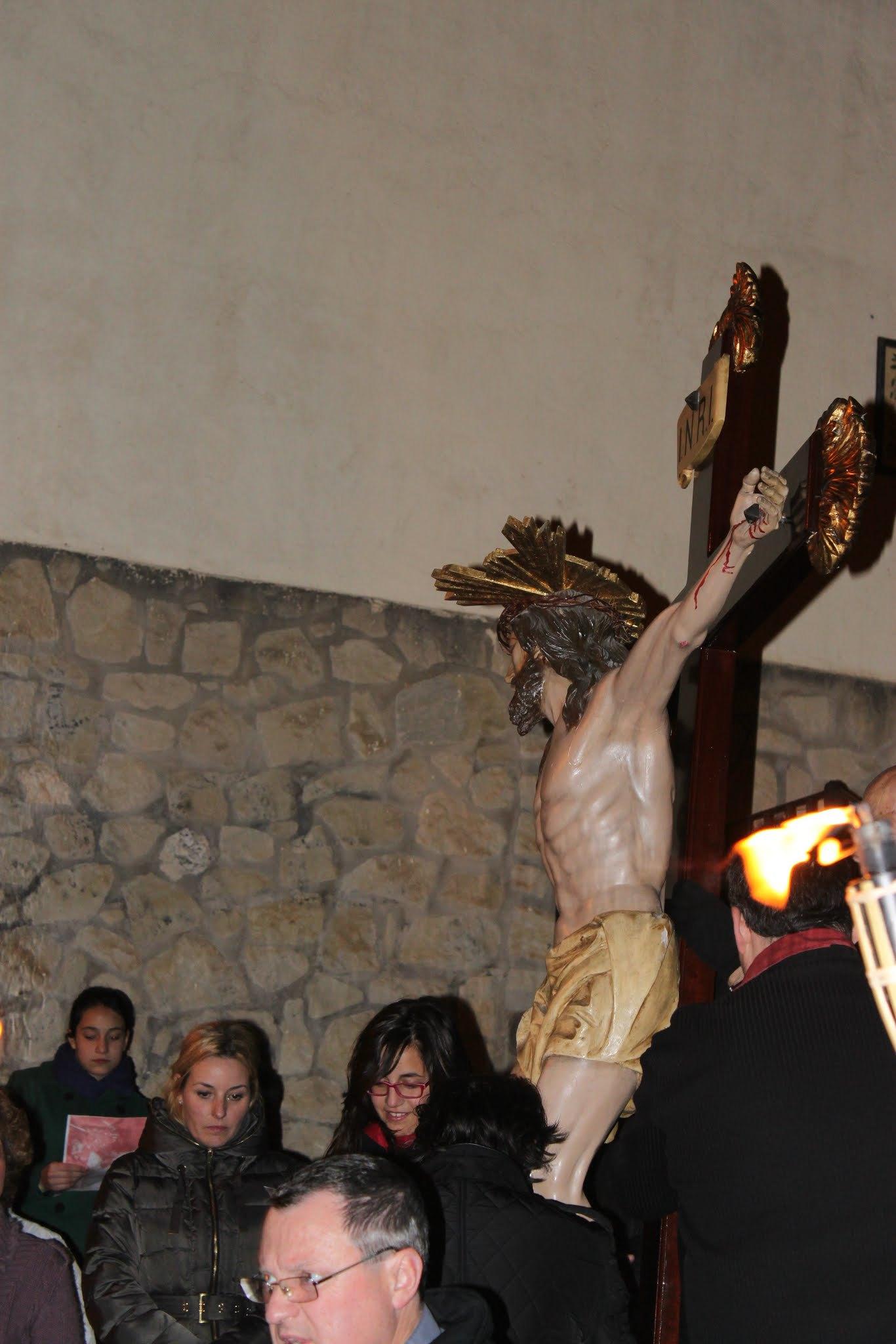 (2013-03-22) - IV Vía Crucis nocturno - Javier Romero Ripoll (30)